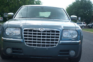 Chrysler 300 C Sedan 2006