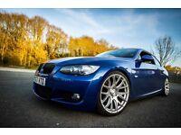BMW E92 320D MSport