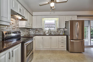 Kitchen Cabinets & Countertop For Sale!