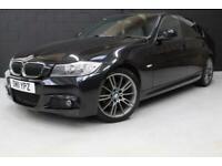 2011 BMW 3 Series 2.0 318i Sport Plus Edition 4dr Saloon Petrol Manual