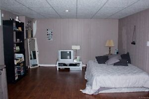 EXTRA LARGE bedroom Near Fansahawe*All Inclusive for Sept 1st
