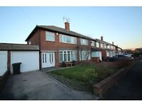3 bedroom house in Regent Farm Road, Newcastle Upon Tyne, NE3