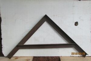Angle Iron Support
