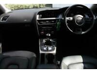 2014 Audi A5 1.8T FSI SE Technik 5dr [5 Seat] Hatchback Petrol Manual