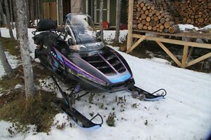 Good Sled for Year