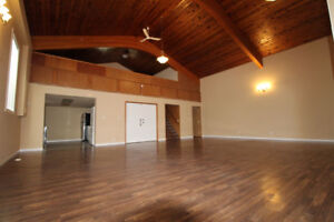 Massive Upstairs Suite Available for Rent July 1st in Wetaskiwin