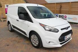 2016 FORD TRANSIT CONNECT 220 TDCI 100 L1 H1 TREND SWB LOW ROOF PANEL VAN DIESEL