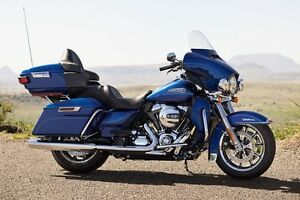 Looking for a late model Electra glide