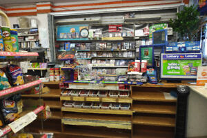 Convenience store for sale ~ Cheap rent with OLG
