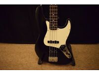 Fender Mexican Jazz Bass
