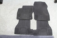 Winter Floor Mats - Ford Focus