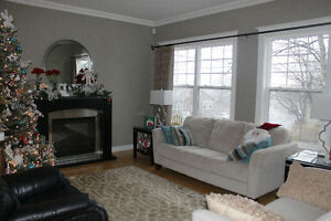 Elegant and Comfortable Executive East End Home for Lease