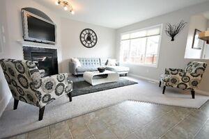 1800 sq.ft. MACEWAN 2 STOREY - BONUS ROOM, SOUTH YARD - $414,000