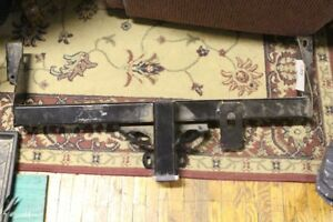Good condition Reese trailer hitch for sale