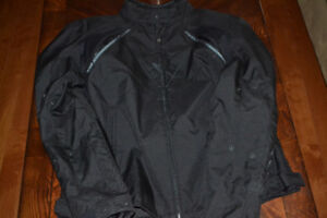 Dainese Hawker D Dry size 60