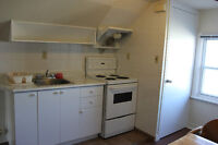 SMALL APARTMENT FOR SINGLE PERSON