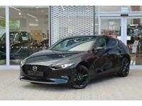 2021 Mazda 3 180ps GT Sport Hatchback Petrol Manual