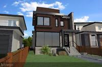 COMMERCIAL, RESIDENTIAL BLUEPRINTS FOR RENOVATIONS AND HOME DESI