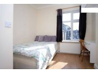 LOVELY DOUBLE ROOM TOOTING - NORTHERN LINE