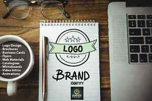 Best Quality Graphic & Logo Design Services at Affordable Prices Stratford Kitchener Area image 1