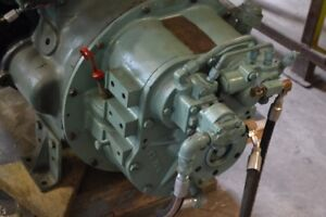 Marine  Diesel Engines & Parts for Detroits
