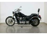 2009 09 KAWASAKI VN900 - PART EX YOUR BIKE -