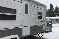 camper trailer 27 foot
