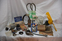 Model A Parts New and Refurbished