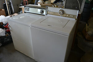Washer & Dryer Combo only $200!!