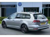 2018 Volkswagen Golf 2.0 TDI 184 GTD 5dr DSG Auto Estate Diesel Automatic
