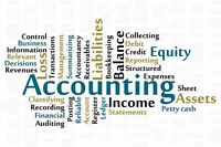 Accounting and finance tutor