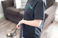 Experience Residential Cleaners