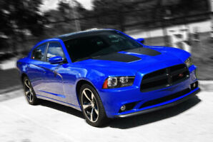 2013 Dodge Charger Daytona R/T