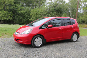 Honda Fit LX 2011 (REDUCED)