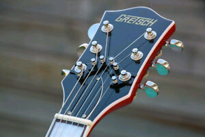 Gretsch awesome mod