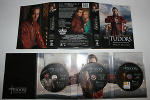 DVD-THE TUDORS-COMPLETE SEASON 4-BOX SET (0C20)