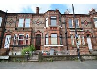 Large Victorian 4 Bedroom Flat To Rent