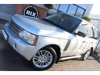 2009 59 LAND ROVER RANGE ROVER 3.6 TDV8 VOGUE 5D AUTO-IMMACULATE 2 OWNER EXAMPLE