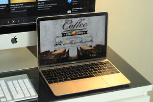 """Macbook 12"""" / Amazing little laptop / Perfect to travel /256 SSD"""
