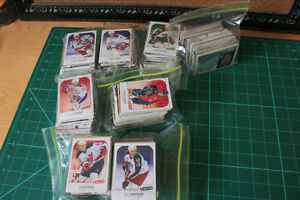 110 Hockey Cards or 8x110 cards for $70