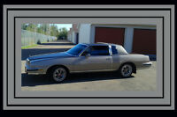 1984 Pontiac Grand Prix Broughm Coupe (2 door)