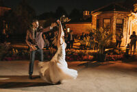 Professional Wedding & Event Photography & Videography