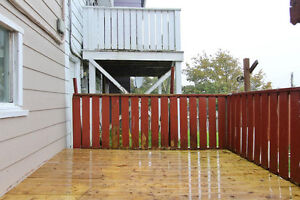 31 FARRELL DRIVE, MOUNT PEARL, NL (TOWNHOUSE) - MOVE IN READY!! St. John's Newfoundland image 10