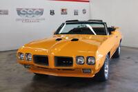 Miniature 3 Voiture Américaine de collection Pontiac GTO 1970