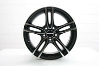 "4 BRAND NEW HIGH QUALITY REPLICA ALLOY 17"" WHEELS $480"