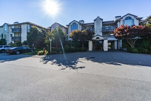 SOLD! In the heart of Pitt Meadows this top floor 11