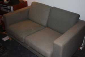 Free IKEA couch - in fair shape