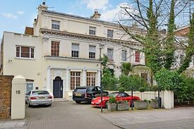 4 bedroom flat in Finchley Road, St Johns Wood NW8