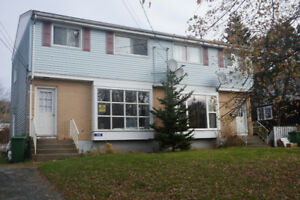 Duplex for rent in Woodlawn