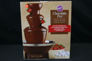 Wilton Chocolate Pro Fountain (#13934)